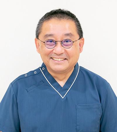 ふくしまクリニック院長:福島 康久