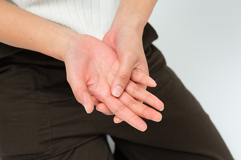 脳・脊髄・末梢神経からくる痺れ